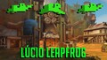 Image for Lúcio Leapfrog 6 [Junkertown]