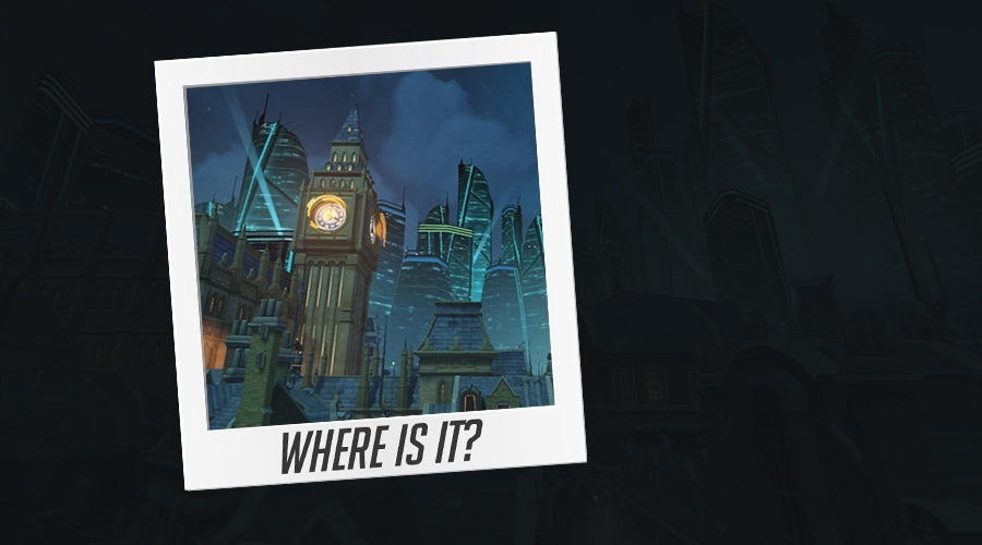 Where Is It King S Row Relax And Find All Locations Workshop Codes